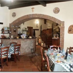 ristorante La Macina